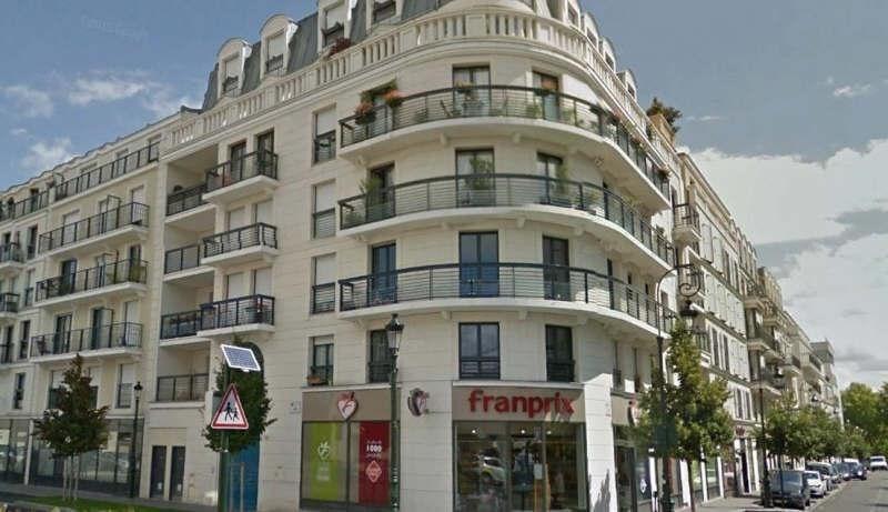 Location appartement Puteaux 1092€ CC - Photo 1