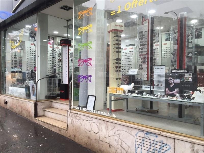 Location boutique Paris 11ème 1335€ HT/HC - Photo 2