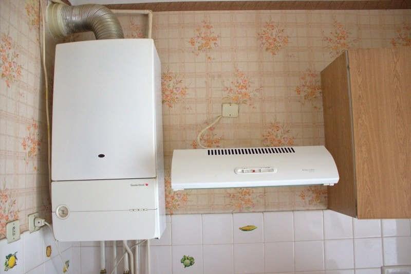 Vente appartement Avignon 69500€ - Photo 10