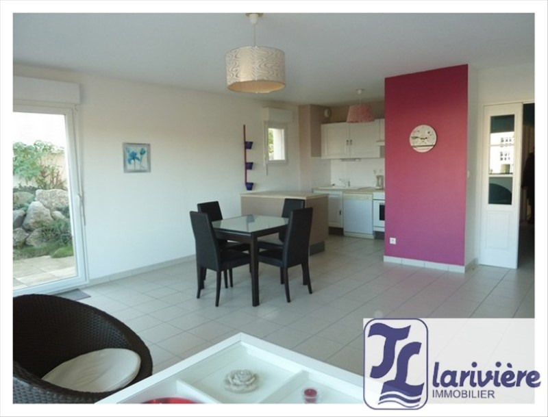 Sale apartment Wimereux 245 000€ - Picture 2