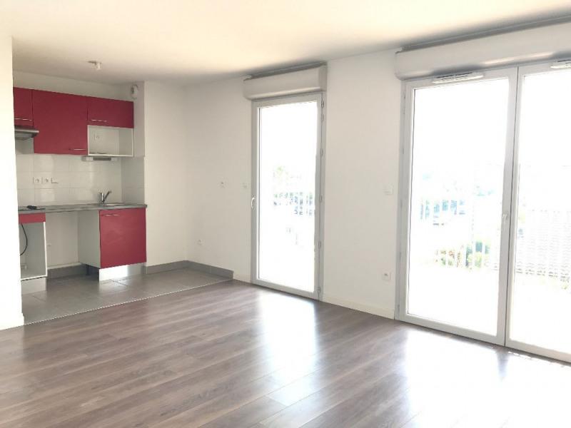 Rental apartment Toulouse 704€ CC - Picture 1