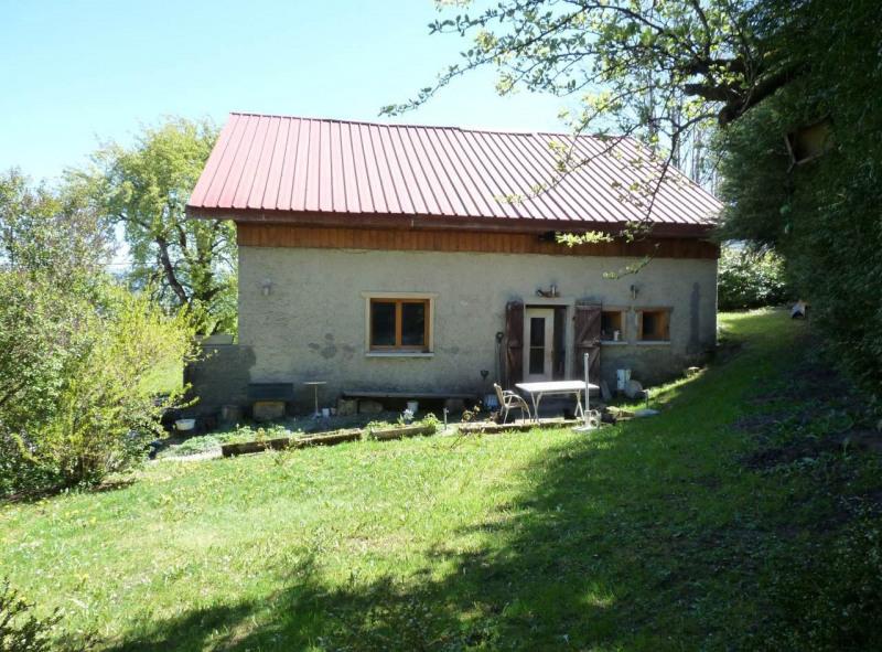 Venta  casa La roche-sur-foron 279000€ - Fotografía 2