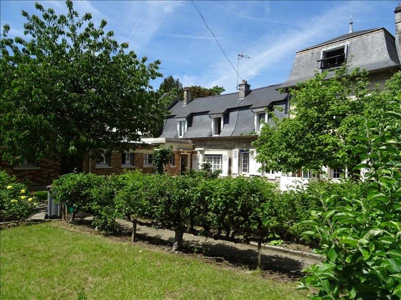 Sale house / villa Soissons 260000€ - Picture 1