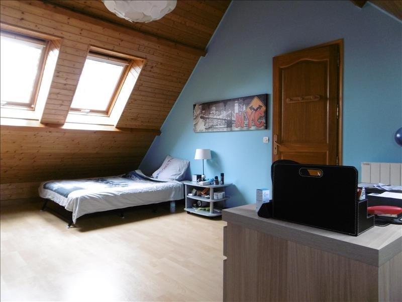 Revenda casa Bonnelles 424000€ - Fotografia 7