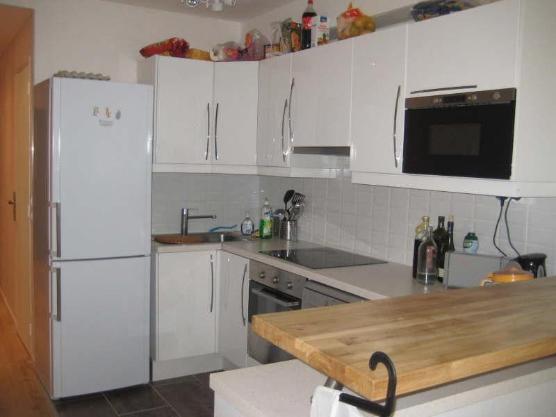 Rental apartment Evry 480€ CC - Picture 5