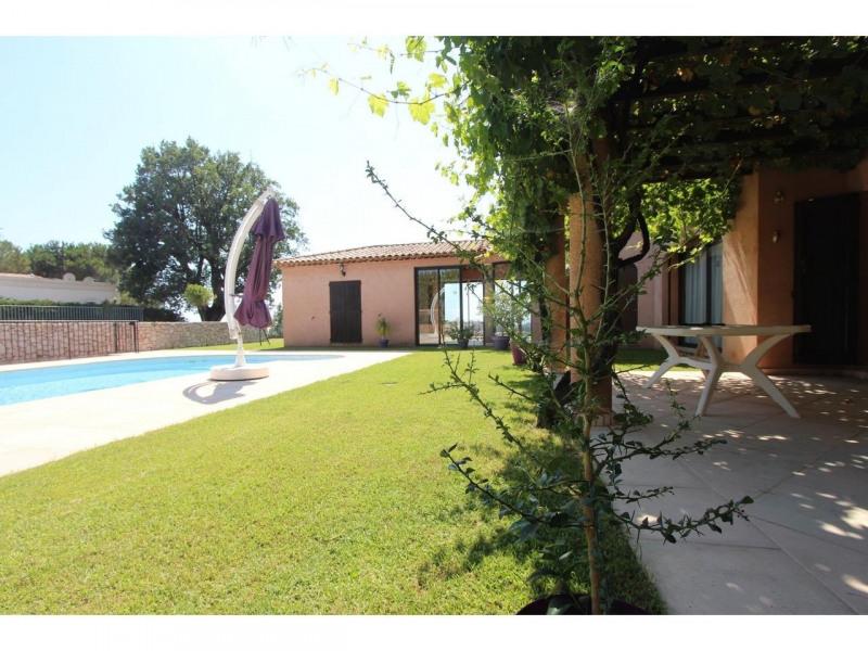 Vente de prestige maison / villa Nice 1250000€ - Photo 5