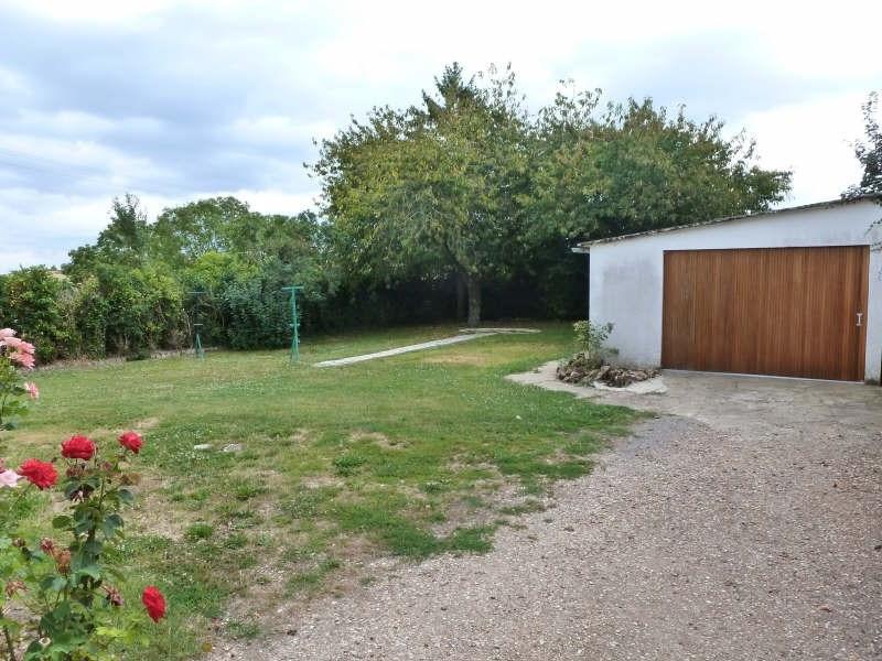 Location maison / villa Senille 565€ CC - Photo 7