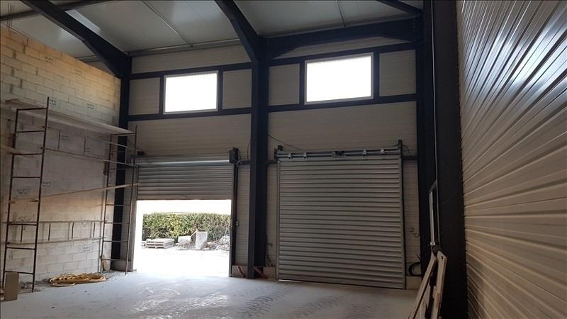 Sale empty room/storage La farlede 220500€ - Picture 2