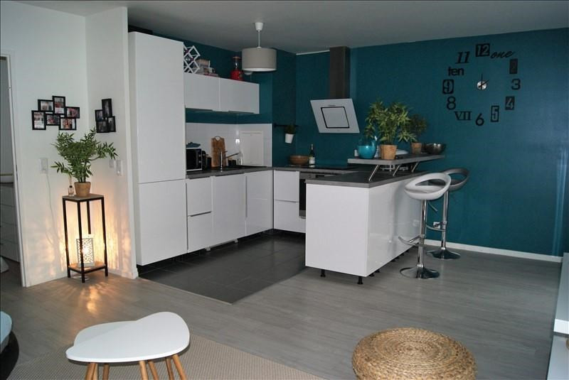 Vente appartement Athis mons 250000€ - Photo 3