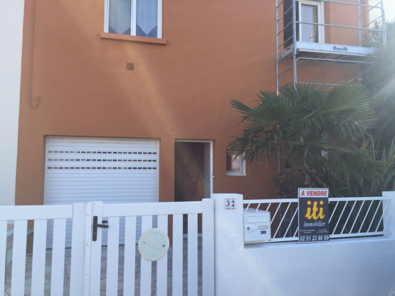 Vente maison / villa Chateau d olonne 253 000€ - Photo 1