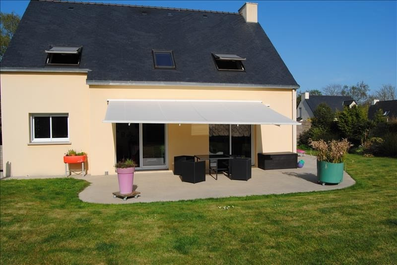 Sale house / villa Fouesnant 328 600€ - Picture 1