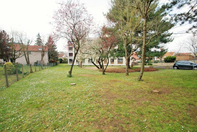 Sale apartment Bezons 160000€ - Picture 4