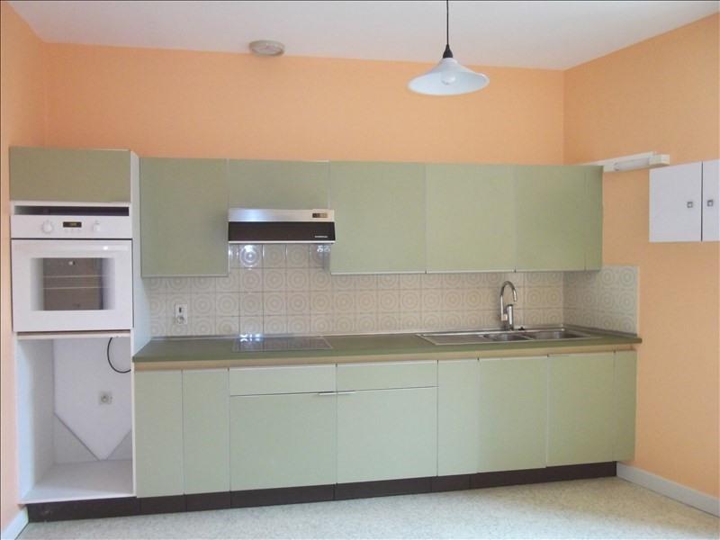 Location appartement Yenne 600€ CC - Photo 1