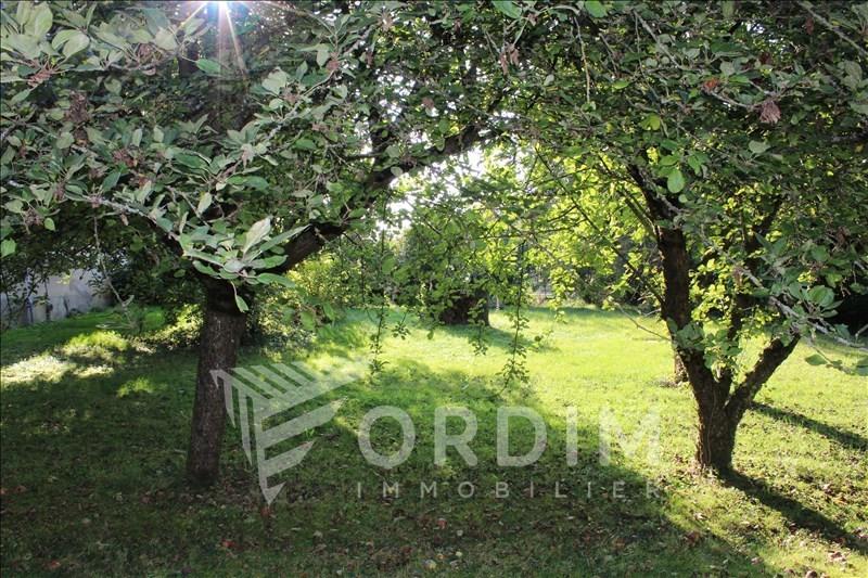 Vente maison / villa Toucy 205000€ - Photo 15