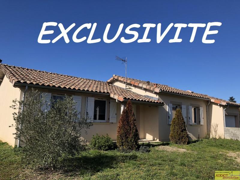 Vente maison / villa Montastruc-la-conseillere 232100€ - Photo 1