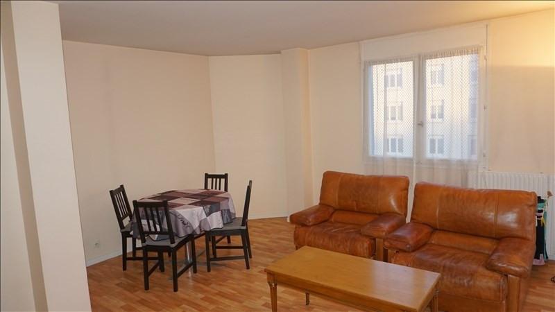 Sale apartment Noisiel 189000€ - Picture 3