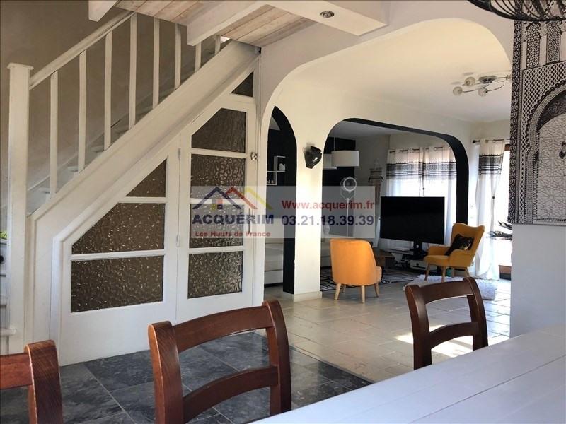 Sale house / villa Carvin 229000€ - Picture 8