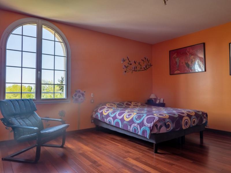 Deluxe sale house / villa St nom la breteche 1248000€ - Picture 19