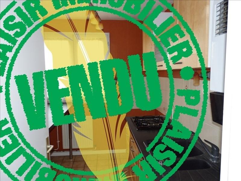 Vente appartement Plaisir 155000€ - Photo 1