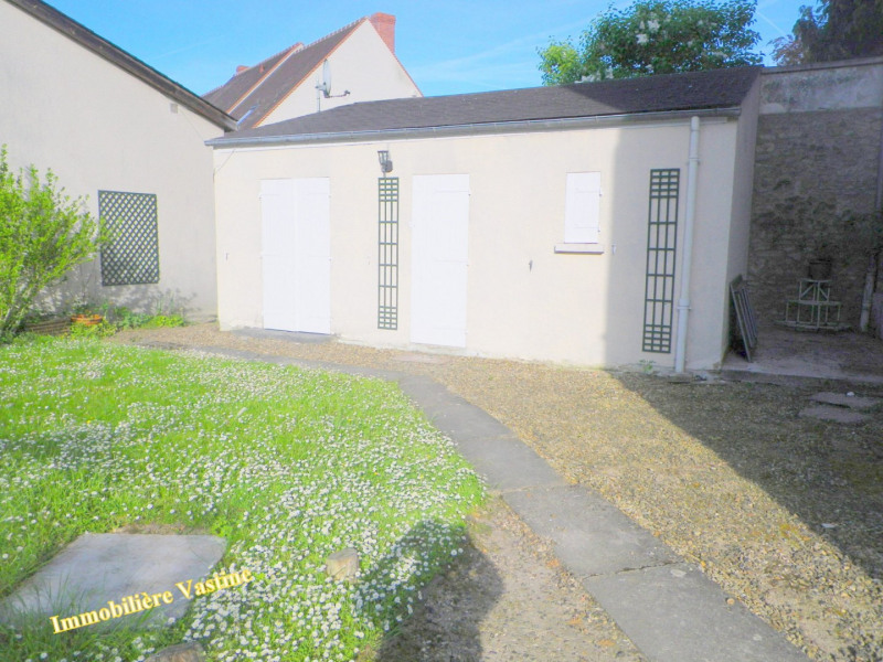 Location appartement Senlis 470€ CC - Photo 1