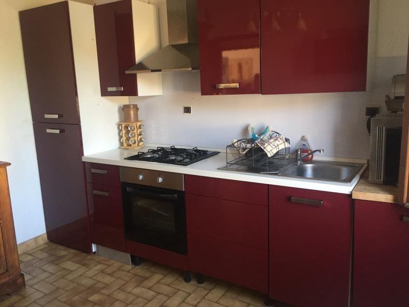 Rental house / villa St ouen 750€ CC - Picture 2