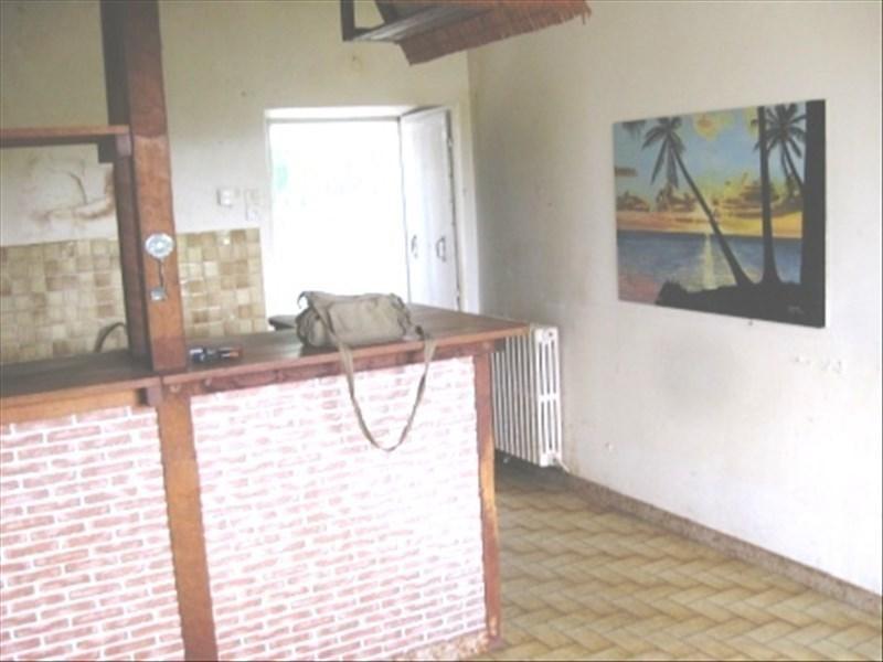 Sale house / villa Villers en arthies 137500€ - Picture 8