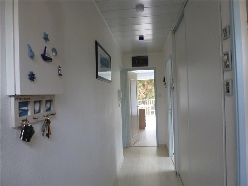 Vente appartement St brevin les pins 132500€ - Photo 7