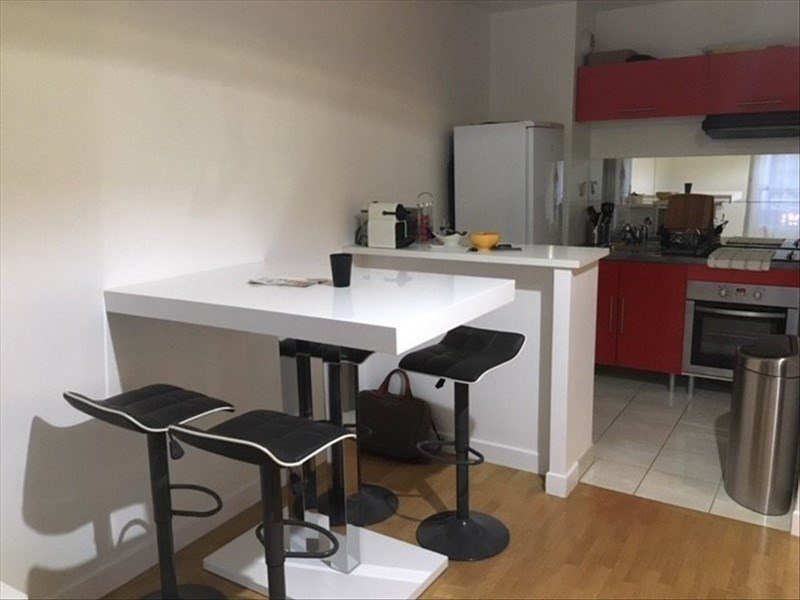 Location appartement Nogent sur marne 1 004€ CC - Photo 2