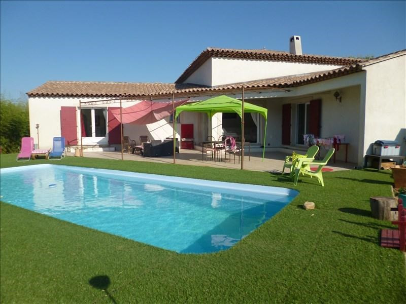 Deluxe sale house / villa Six fours les plages 695000€ - Picture 3
