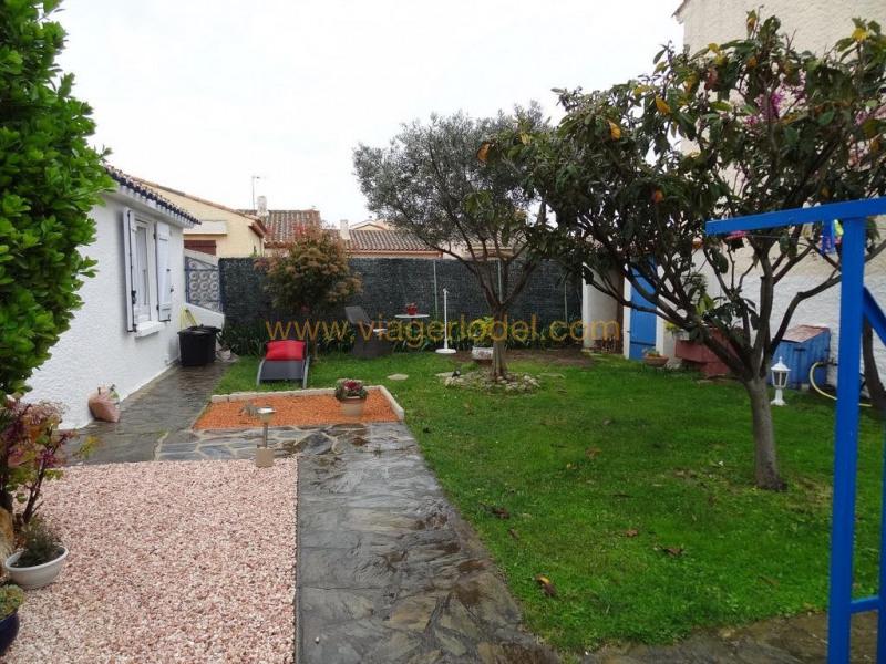 Life annuity house / villa Saint-laurent-de-la-salanque 63000€ - Picture 3
