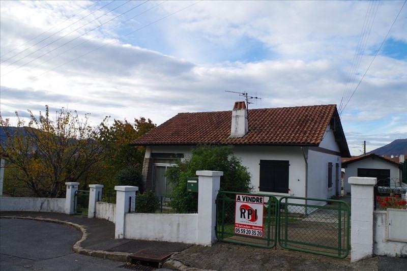 Vente maison / villa Hendaye 330000€ - Photo 10