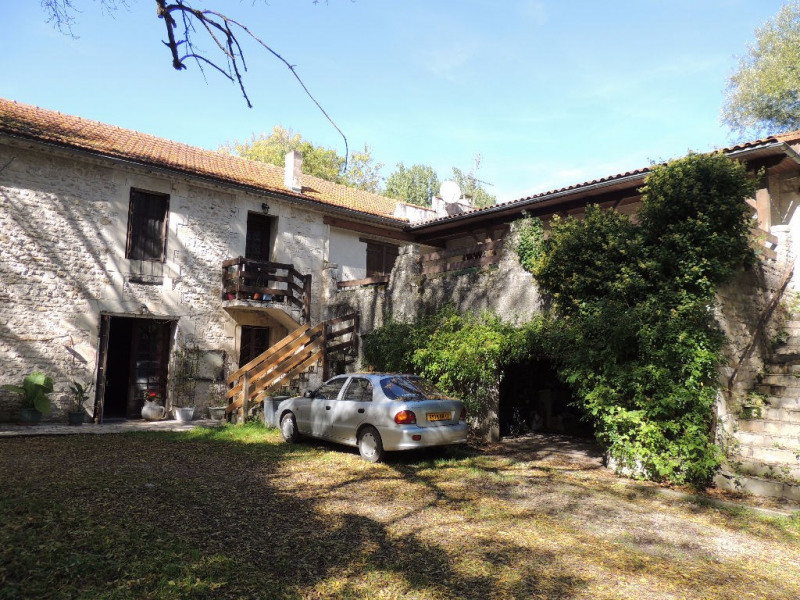 Vente maison / villa Le chay 499500€ - Photo 1