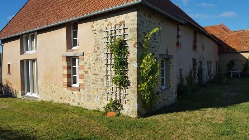 Vendita casa Graignes mesnil angot 176700€ - Fotografia 2