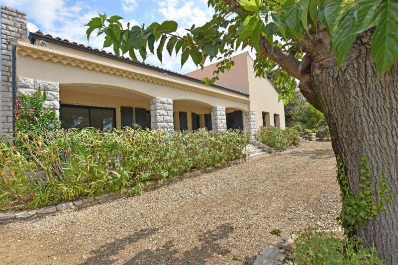 Verkoop van prestige  huis Villeneuve les avignon 585000€ - Foto 1