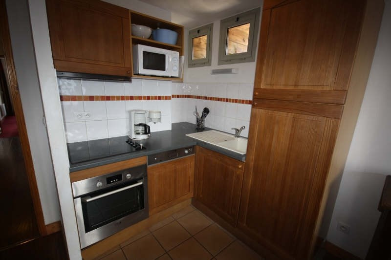 Deluxe sale apartment St lary - pla d'adet 168000€ - Picture 4