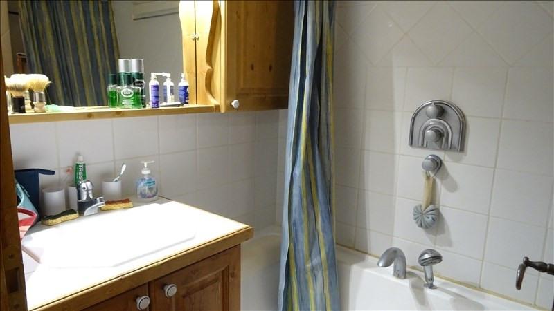 Sale apartment Meribel village 430000€ - Picture 4