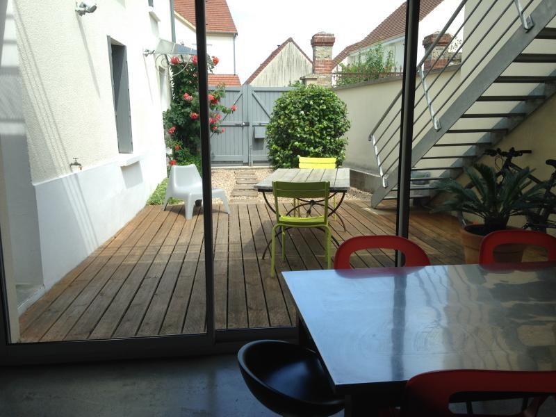 Rental house / villa Morainvilliers 1980€ CC - Picture 5