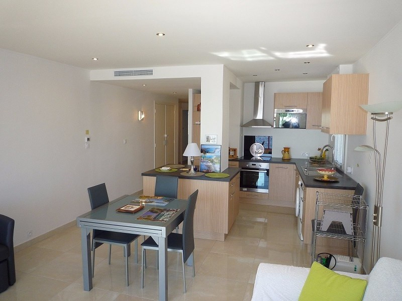 Vente de prestige appartement Juan les pins 790 000€ - Photo 8