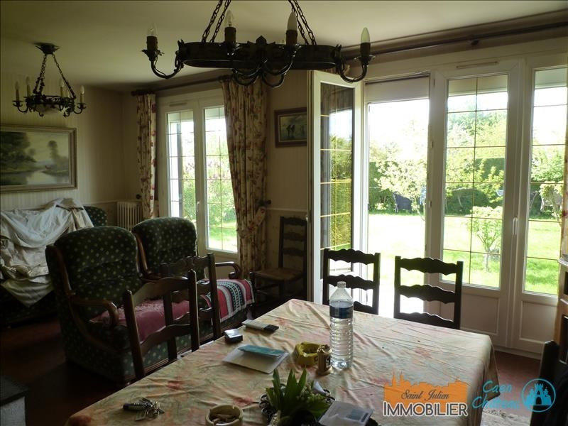 Sale house / villa Caen 235 400€ - Picture 4