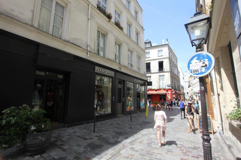 Location boutique Paris 4ème 12500€ +CH/ HT - Photo 1