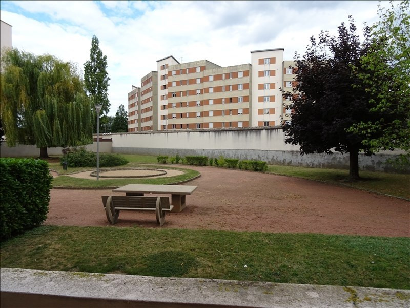 Location appartement Roanne 430€ CC - Photo 6