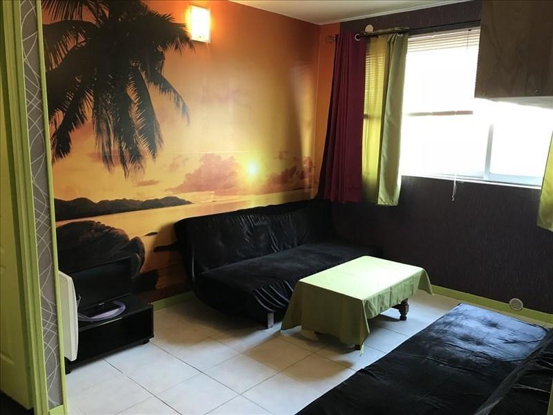 Produit d'investissement appartement Mimizan 117000€ - Photo 1