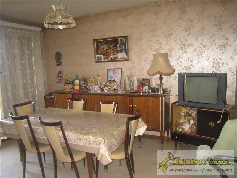 Sale house / villa Randan 95480€ - Picture 7