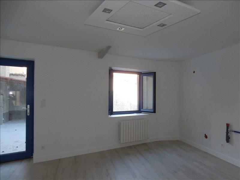 Vente maison / villa Condrieu 319000€ - Photo 3