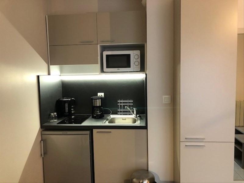 Locação apartamento Villeurbanne 550€ CC - Fotografia 3