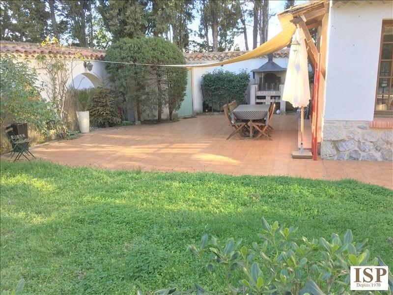 Location maison / villa Les milles 1685€ CC - Photo 4