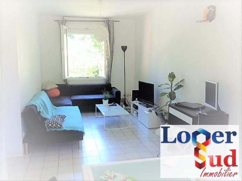 Vente appartement Montpellier 152 000€ - Photo 3