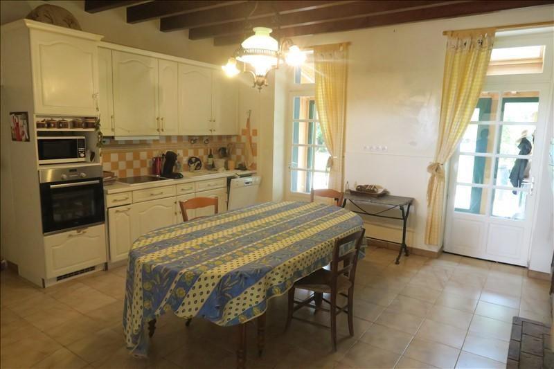 Vente maison / villa Medis 227750€ - Photo 5