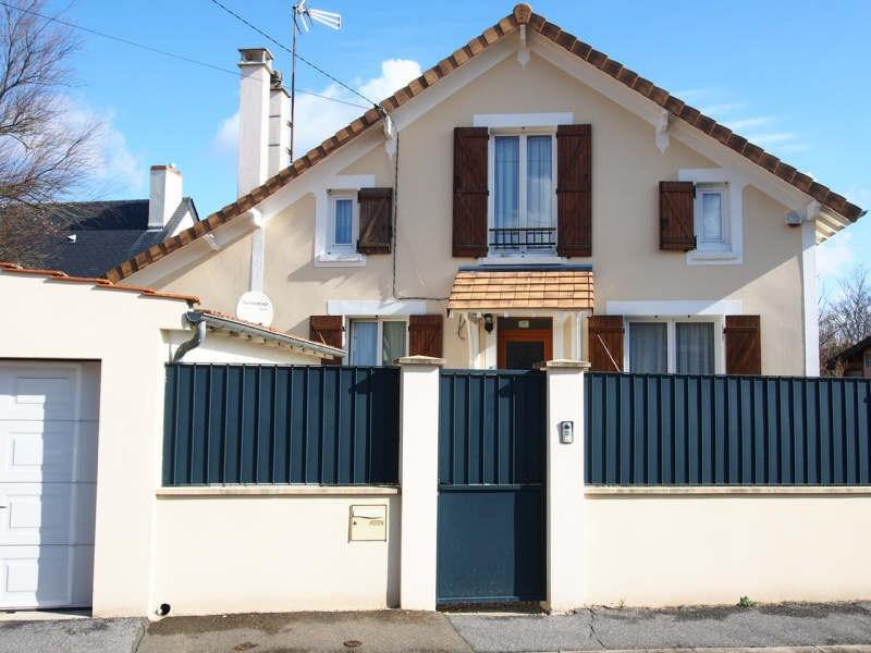 Vente maison / villa Conflans ste honorine 319500€ - Photo 1