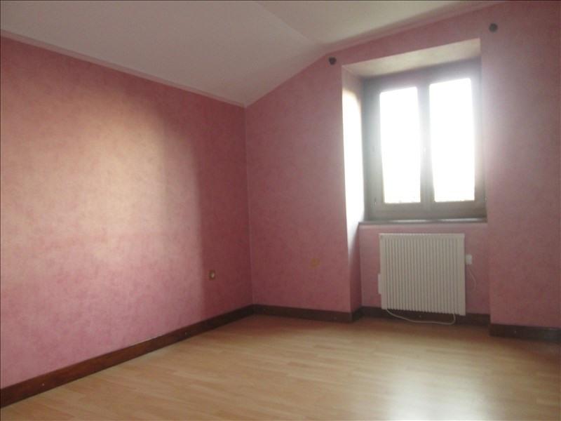 Vente maison / villa Farges les macon 123000€ - Photo 8